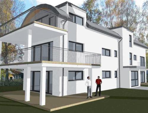 5 Wohnungen Maxglan – Riedenburg