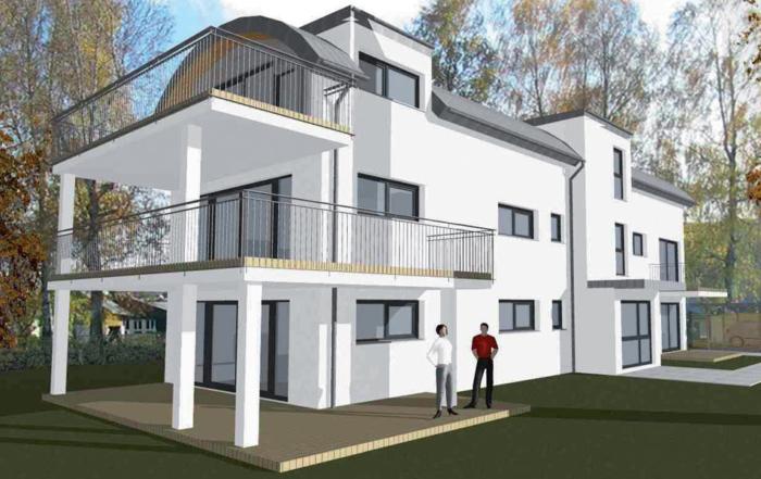 5 Wohnungen Maxglan Riedenburg
