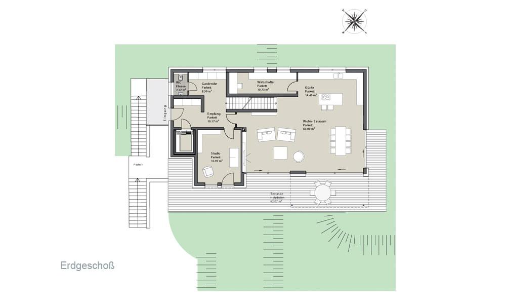 Aigen Art - Villa in Aigen - Salzburg