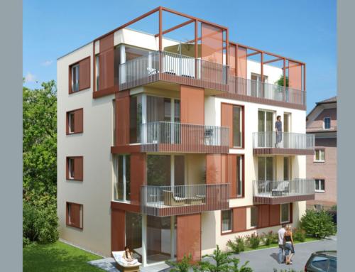 Wohnungen Bergheimerstraße